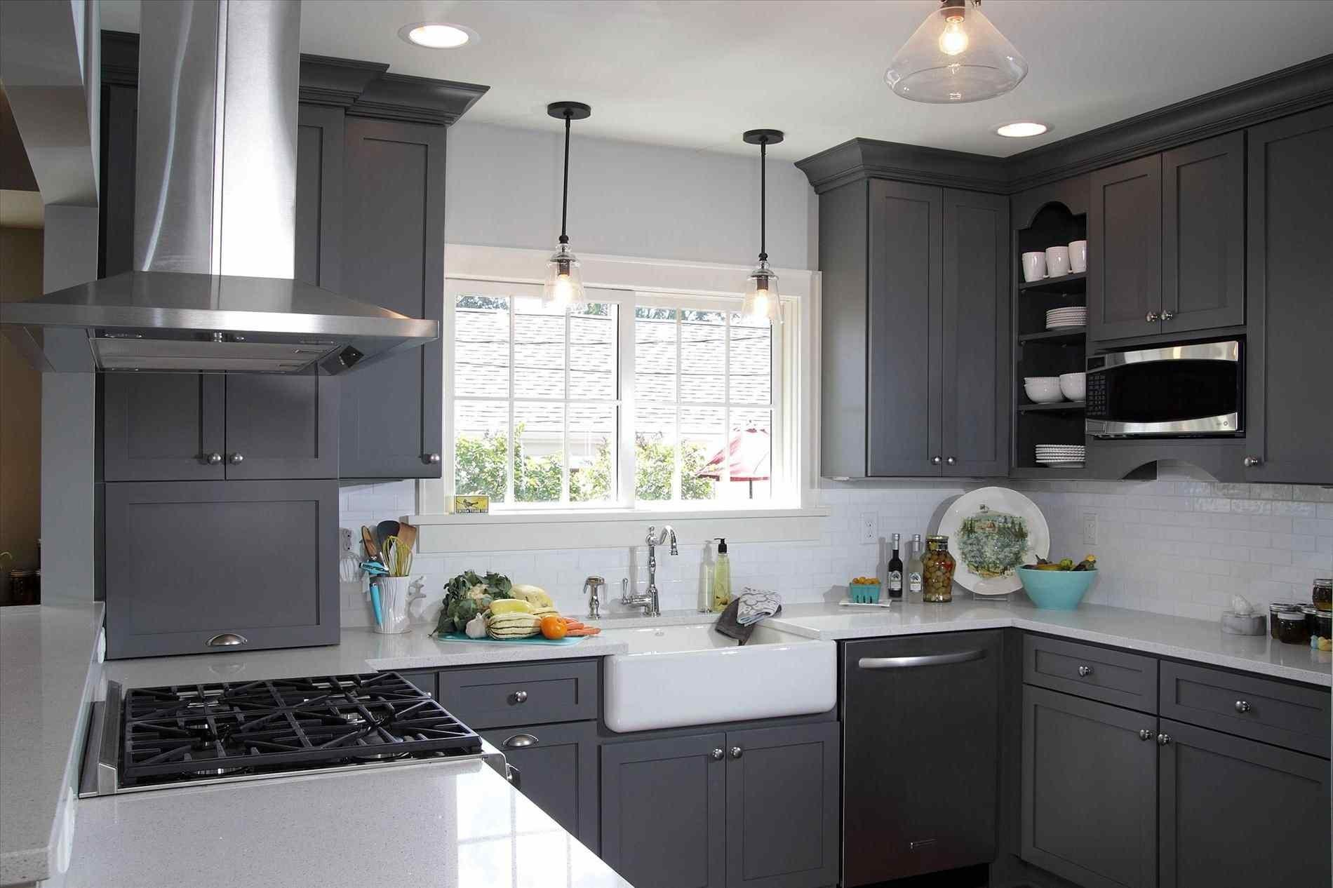 Paint Small Kitchen Makeovers Colors
