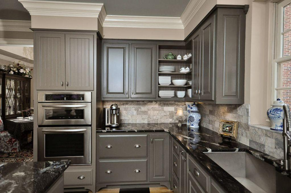 Painted Cabinet Ideas Transform Your Kitchen