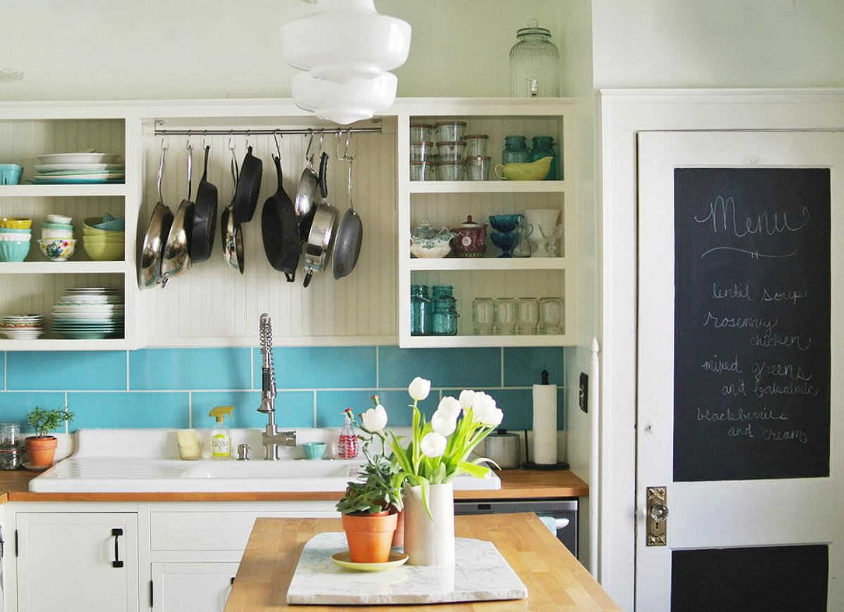 Painted Cabinets Kitchen Remodels Diy Upgrades