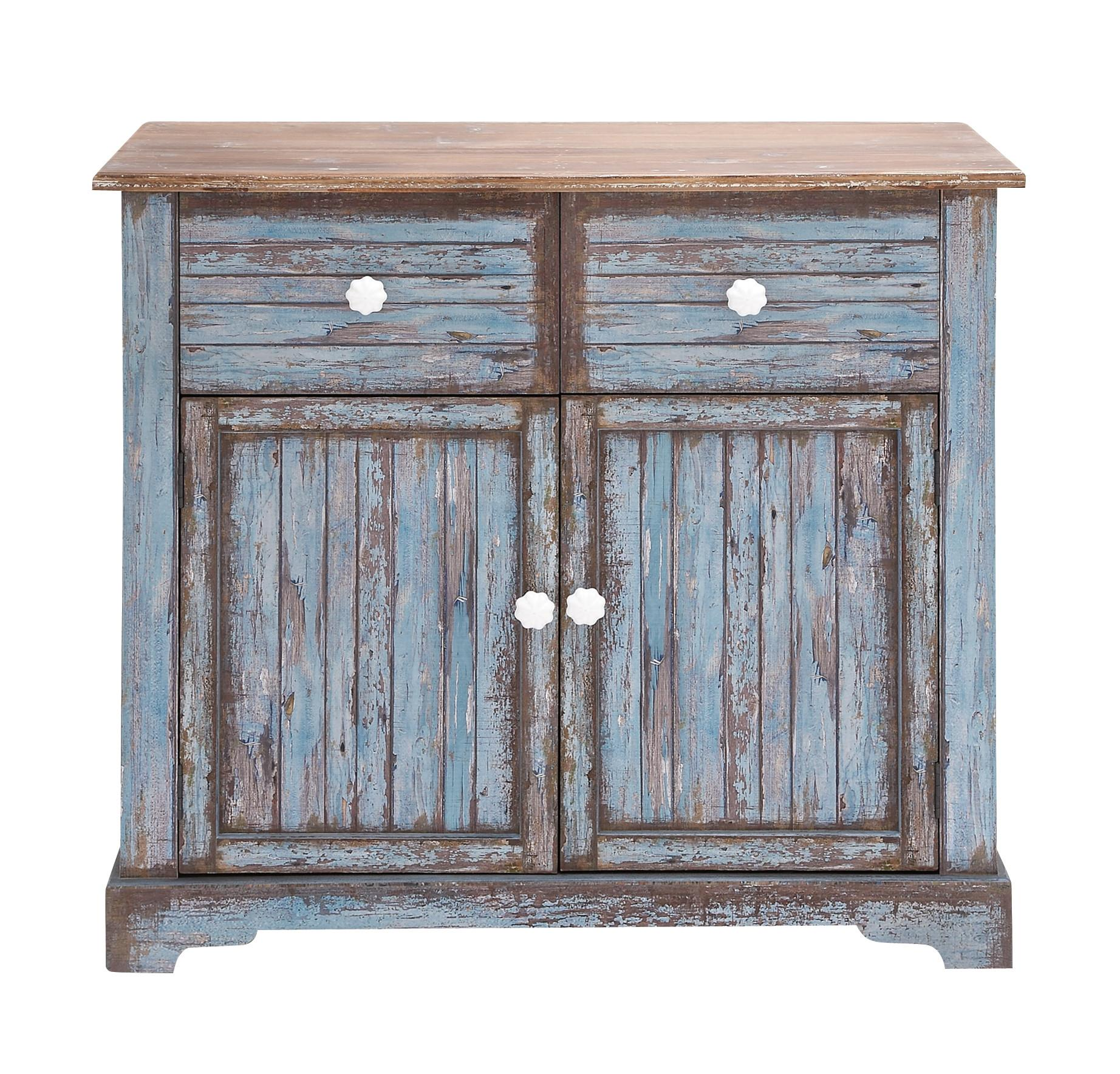 Painted Furniture Shabby Chic