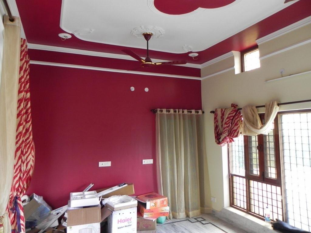 Painting Colours Hall Home Design Inspiration