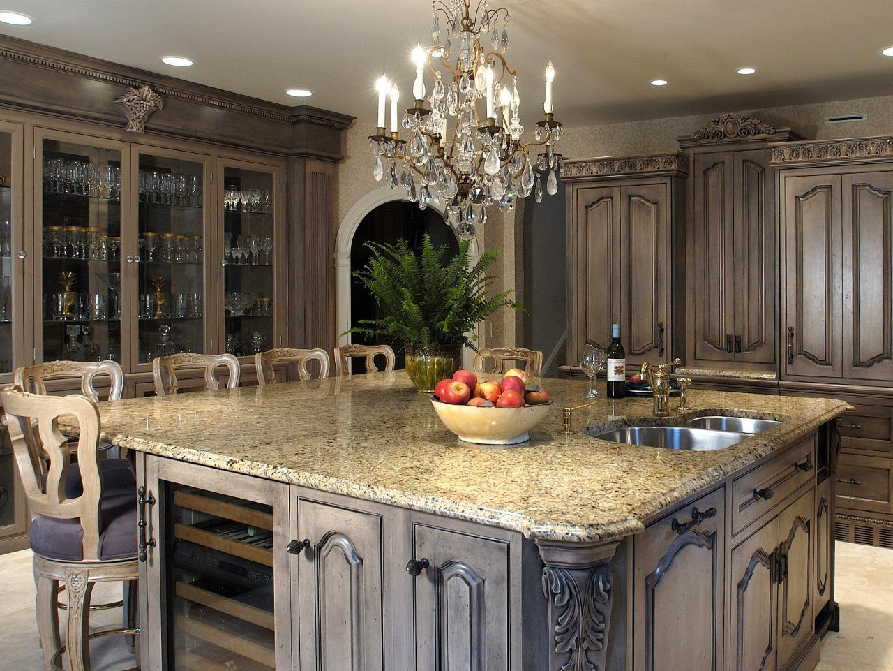 Painting Kitchen Cabinet Ideas Tips