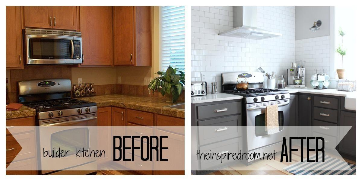 Image of: Fresh Before After Step Cabinet That Exudes With Elegance Photo Gallery Decoratorist