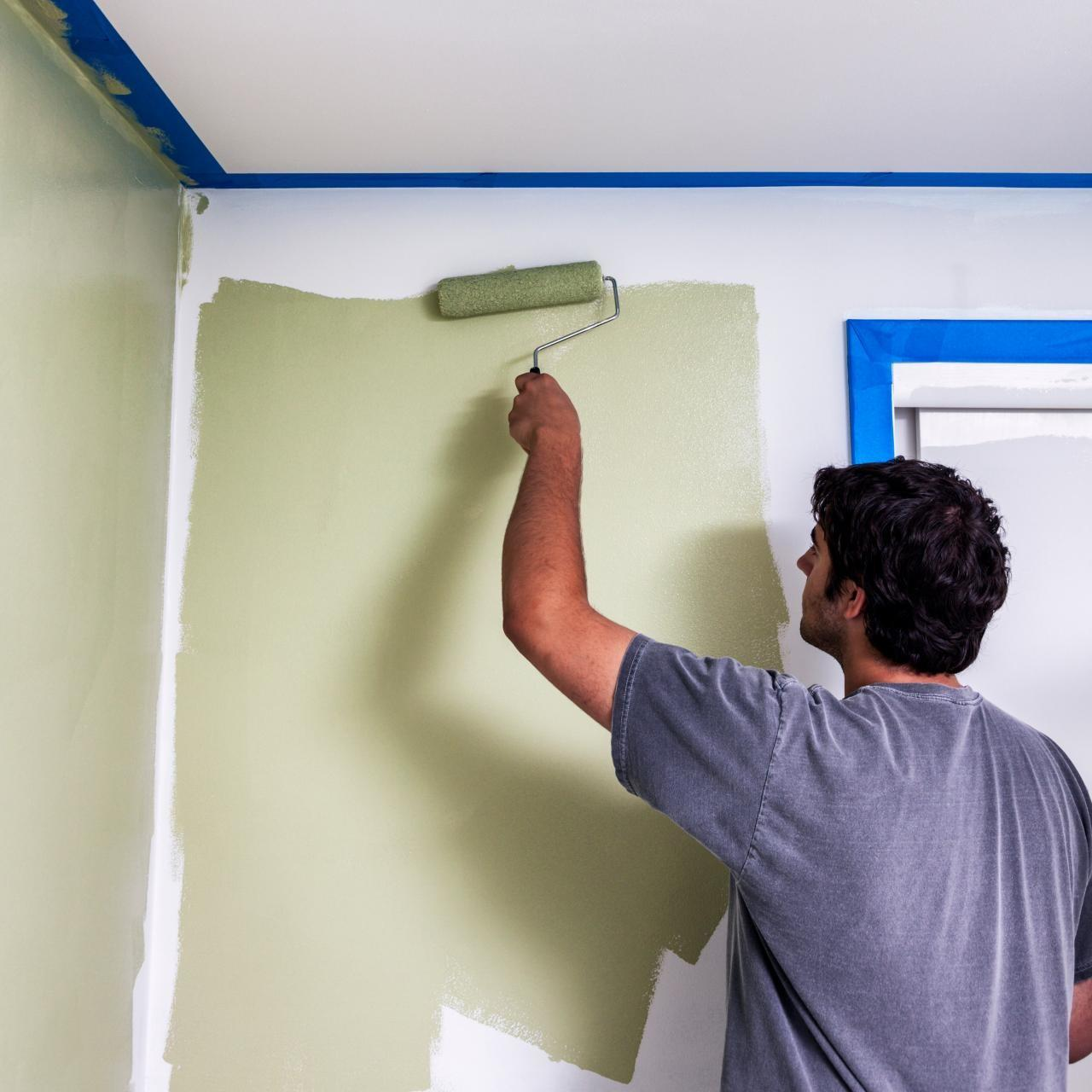 Painting Mistakes Avoid Diy