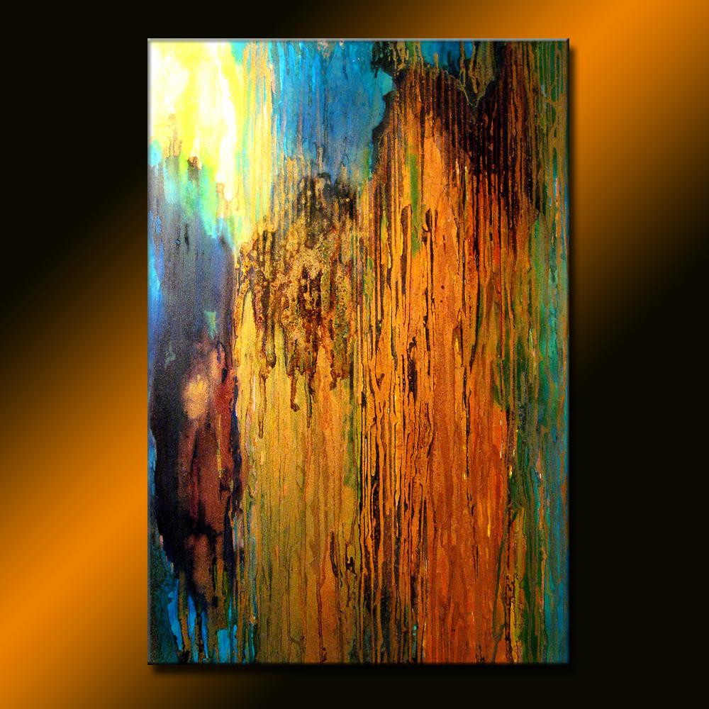 Paintings Originals Sale Original Abstract