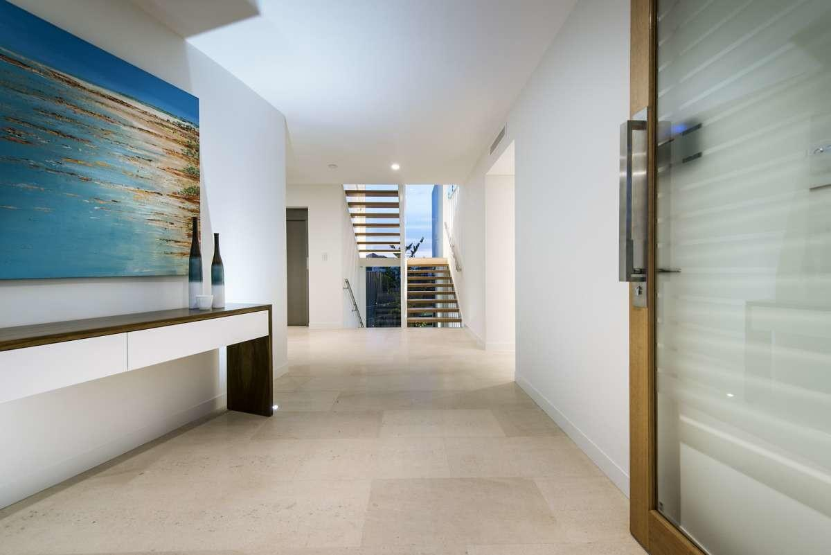 Palana City Beach Perth Luxury Home Builders Project