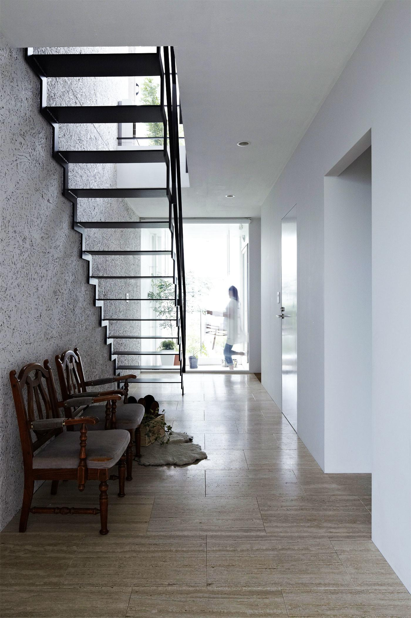Palatial White Wall Color Schemes Stright Modern