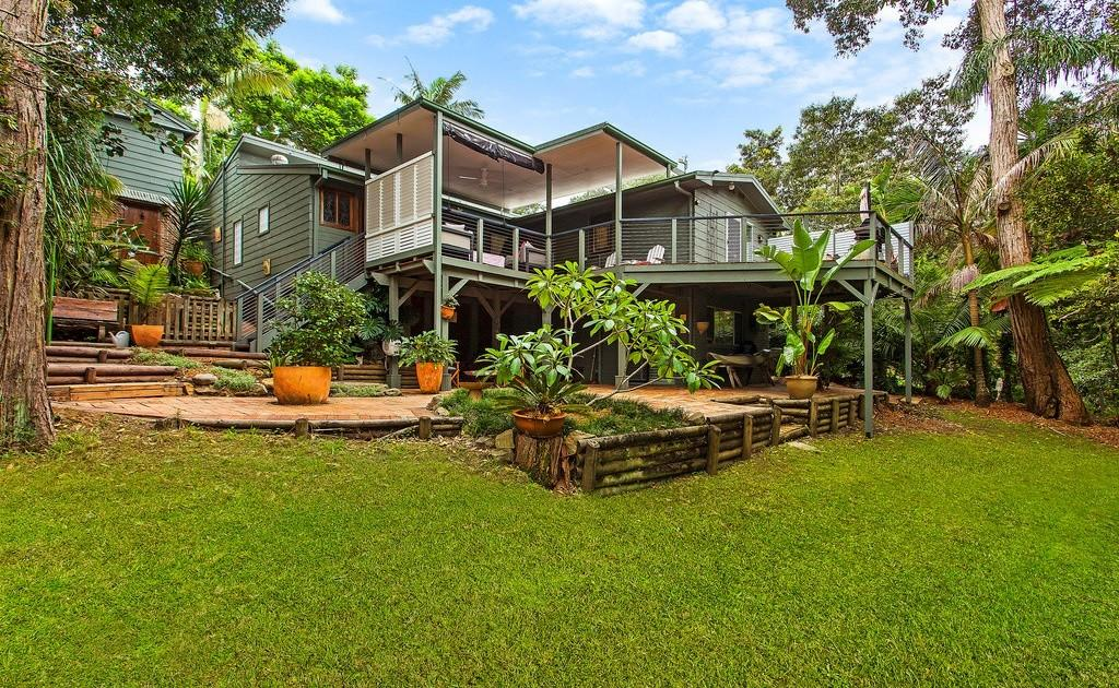 Palmgrove Place North Avoca Nsw Residential House Sold
