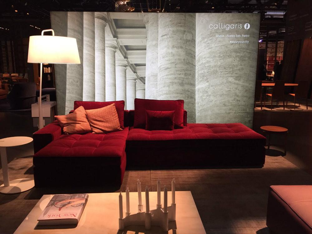 Pantone Colors 2018 Can Find Isaloni Milano 2017