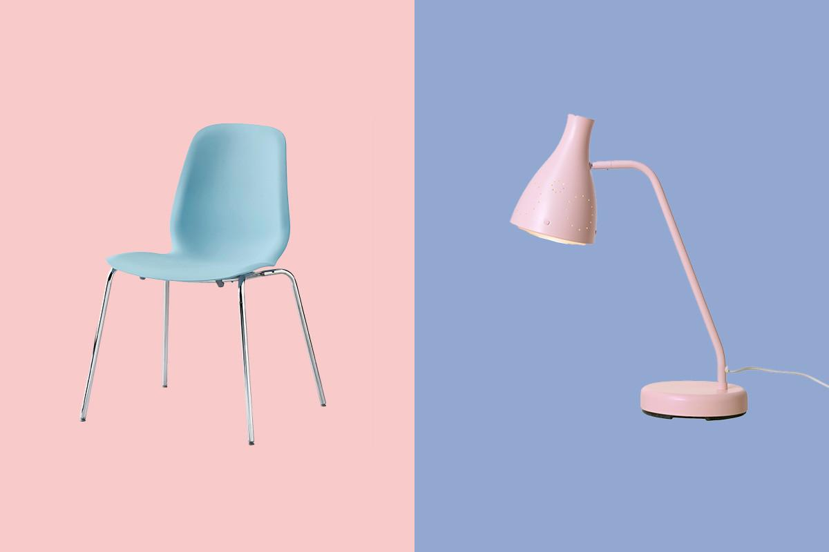Pantone Style More Rose Quartz Serenity Decor Ideas
