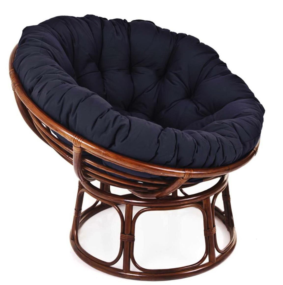 Papasan Chair Cushion Home Design Ideas