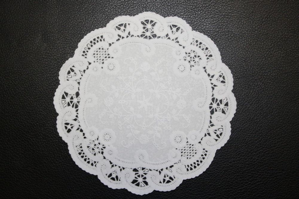 Paper Lace Craft Inch Pink