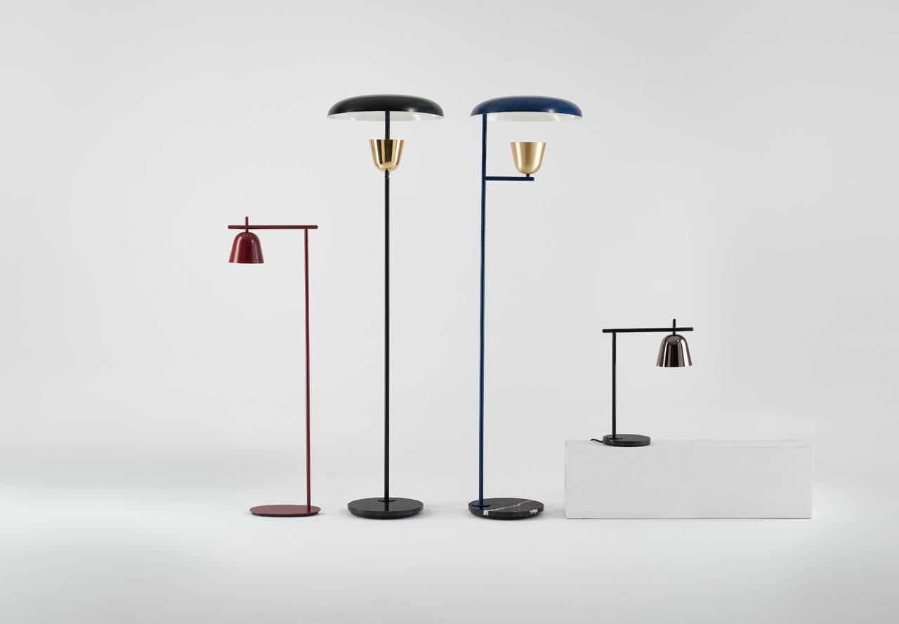 Parachilna Unveils Three Designer Lighting Collections