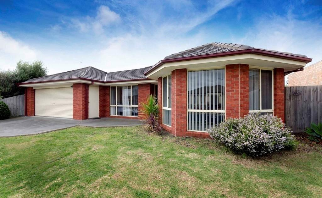 Param Street Grovedale Vic Residential House Sold