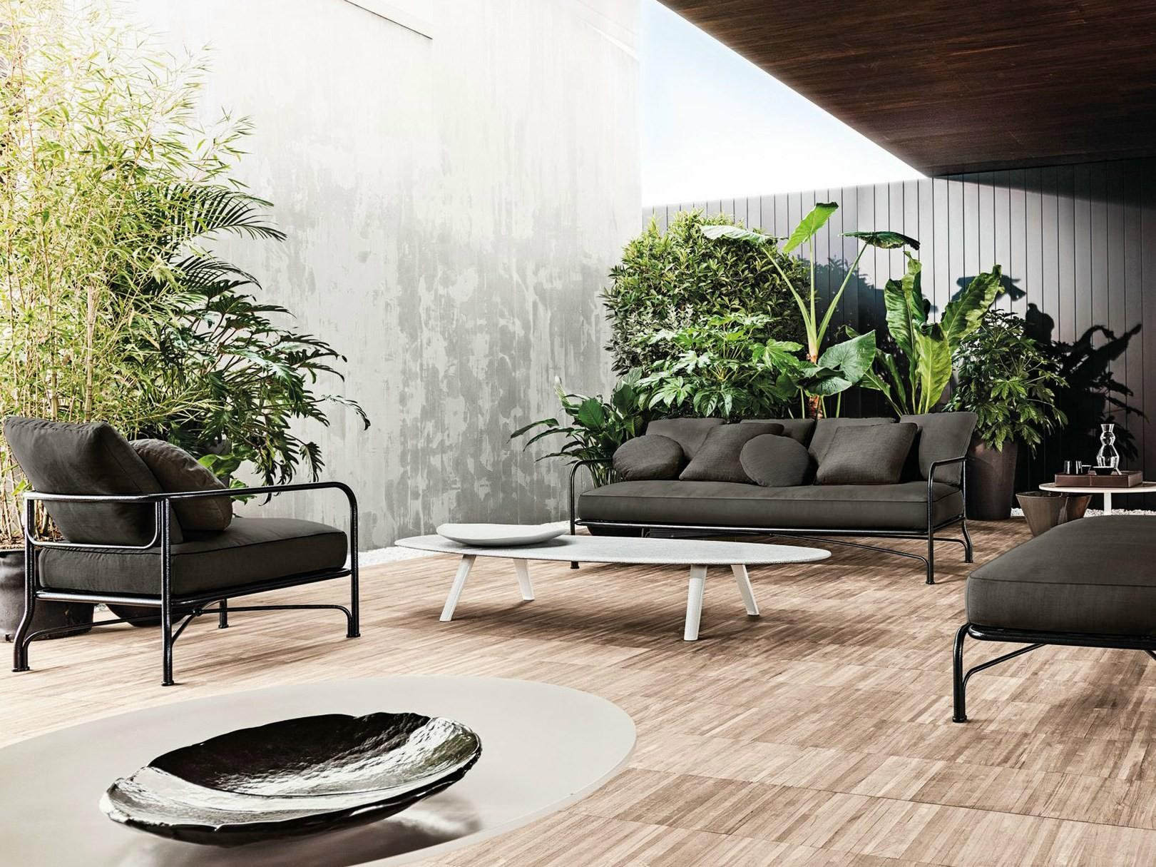 Parc Outdoor Collection Minotti