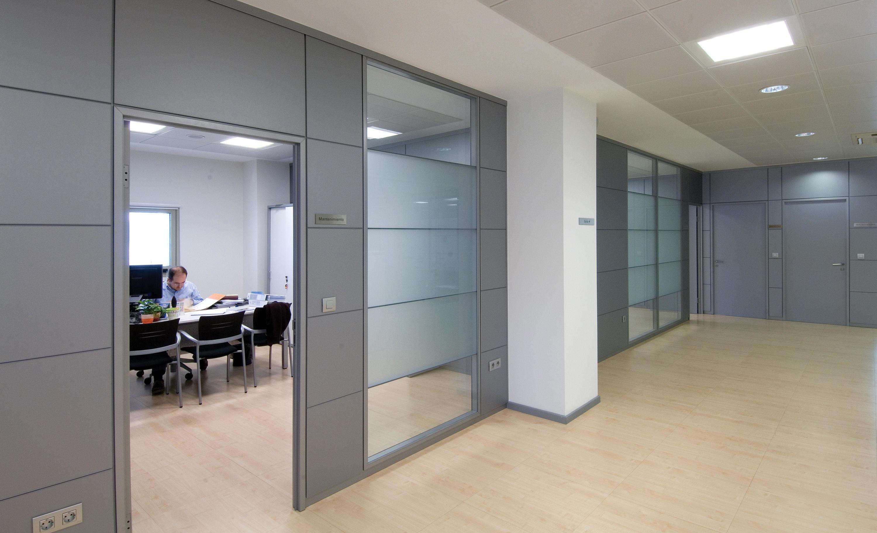 Partition M92 Partitions Dynamobel Architonic