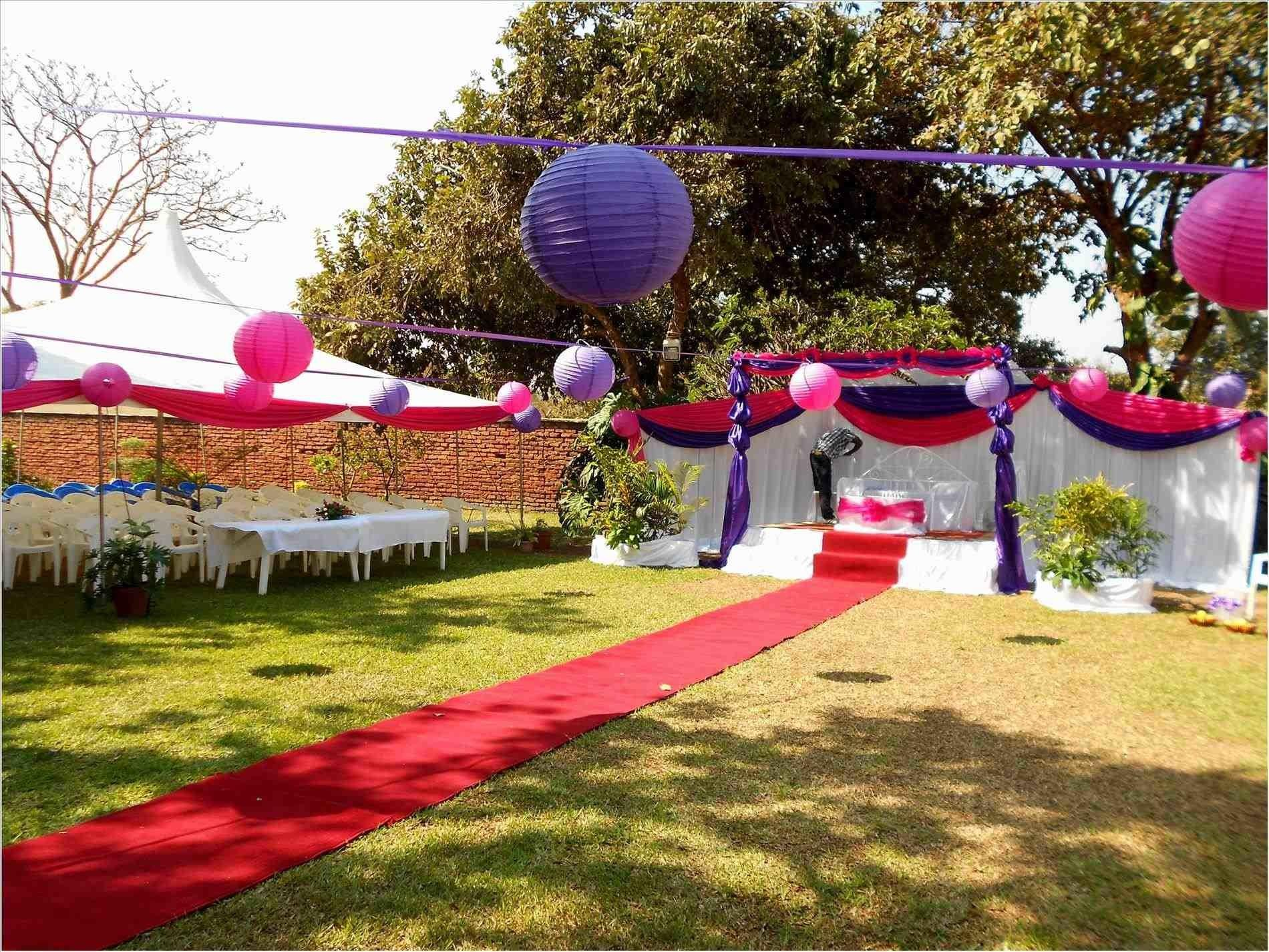 Party Decoration Ideas Diy Decorating Backyard Bbq