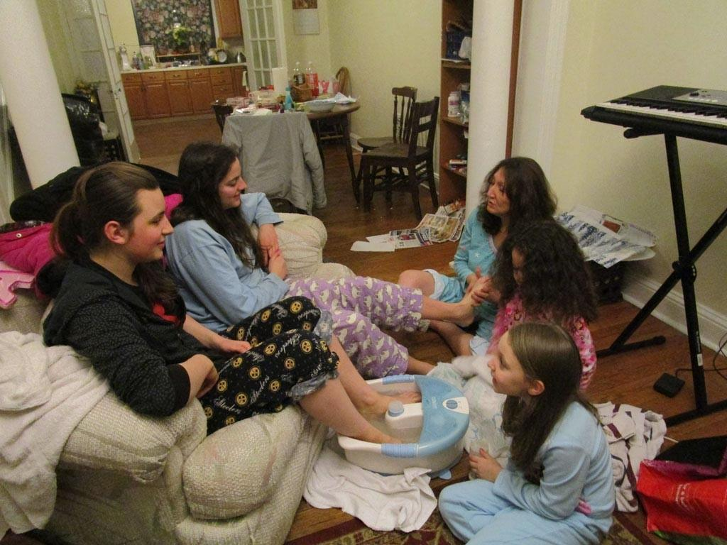 Party Games Adults Great Way Relax Home Ideas