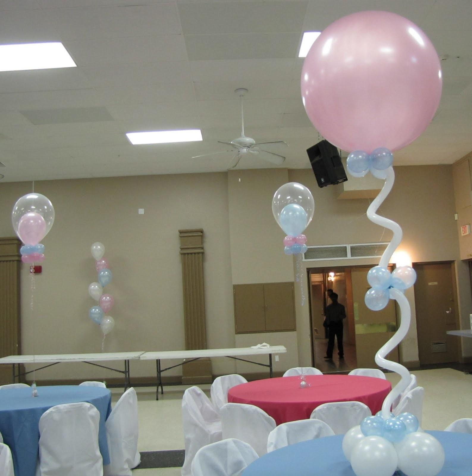 Party People Event Decorating Company Baby Shower Ocala
