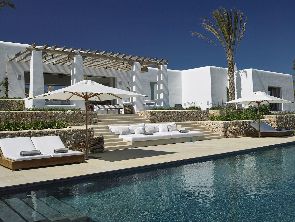 Passion Luxury Can Trull Villa Ibiza