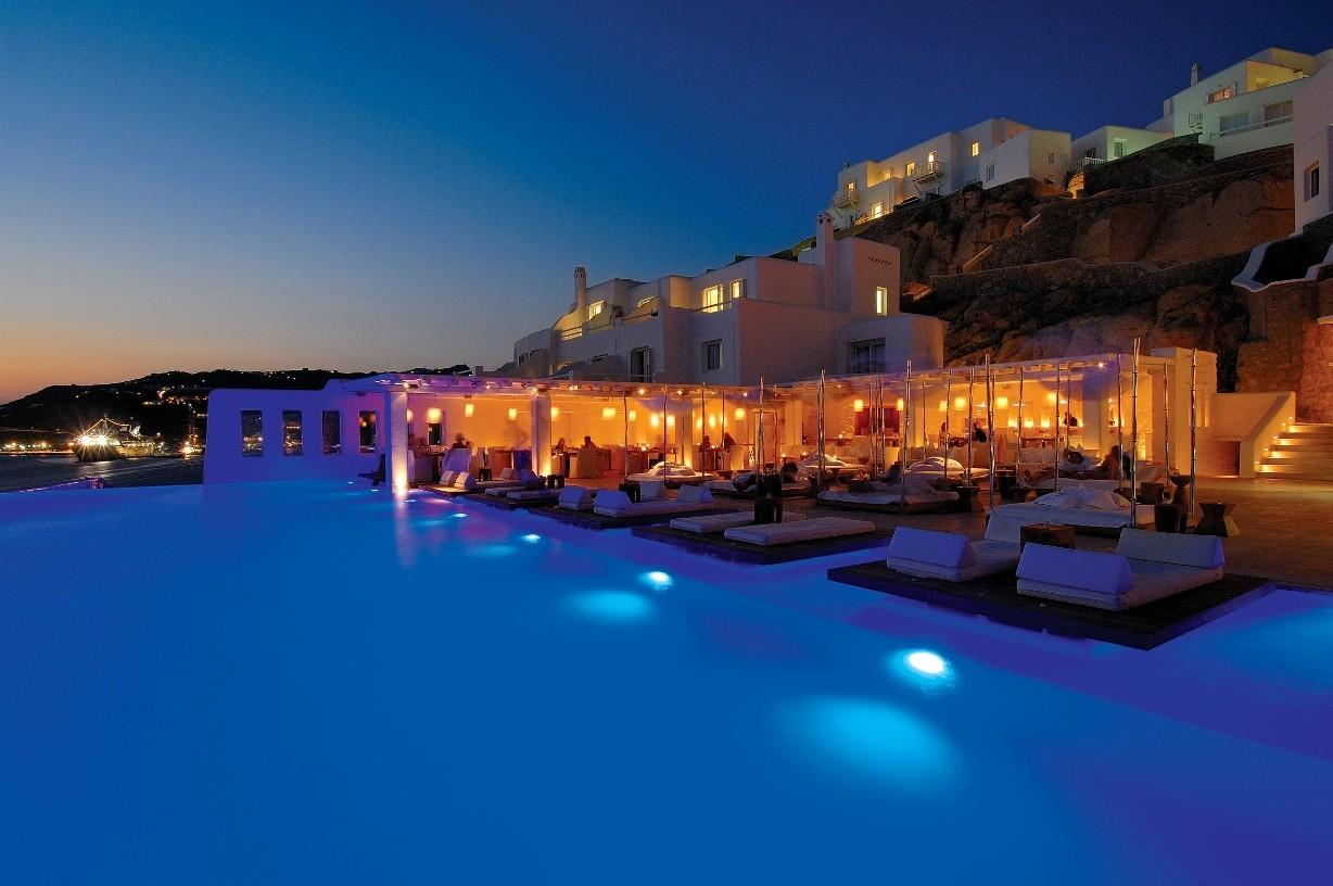 Passion Luxury Cavo Tagoo Boutique Hotel Mykonos