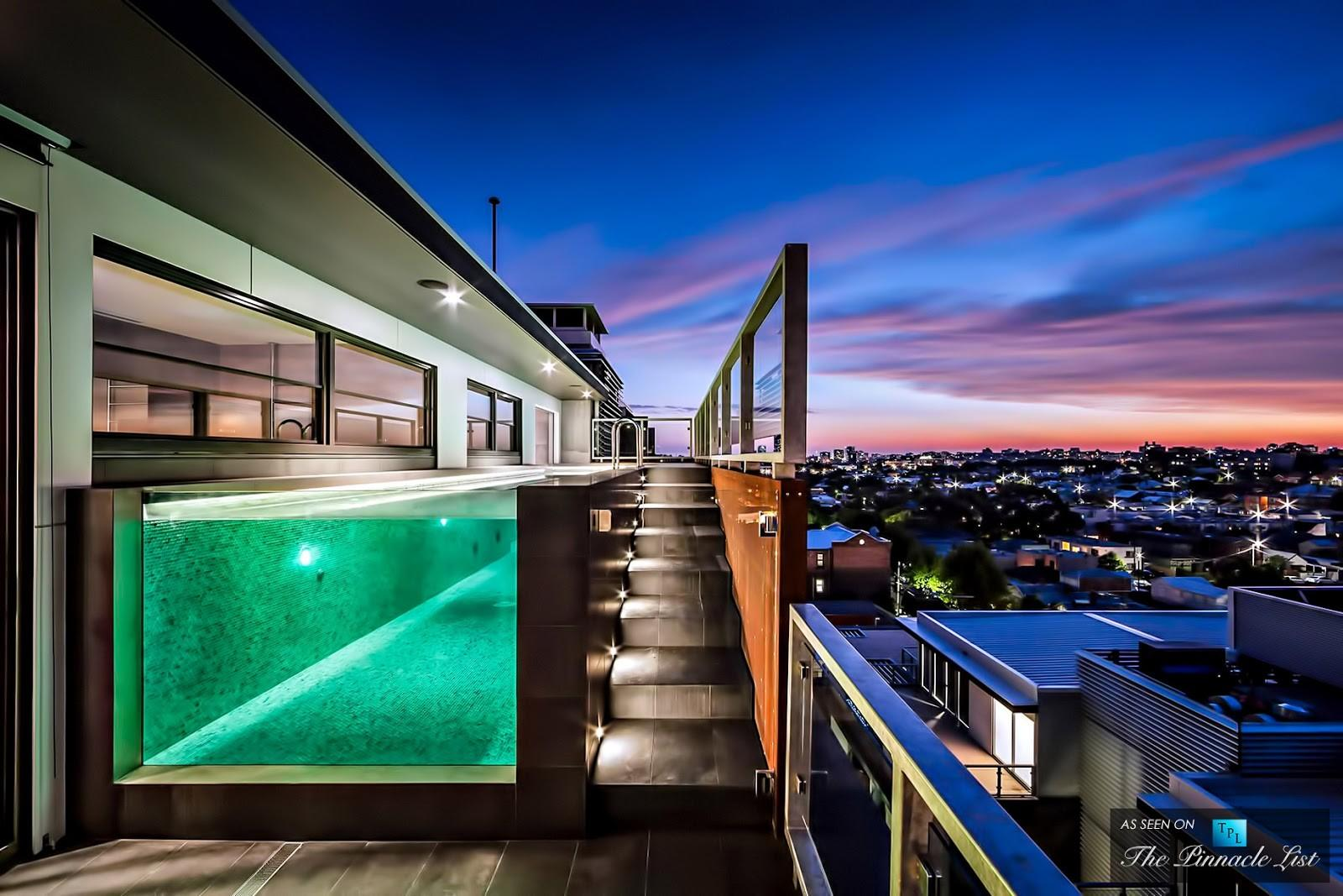 Passion Luxury Cubo Penthouse Coppin Street