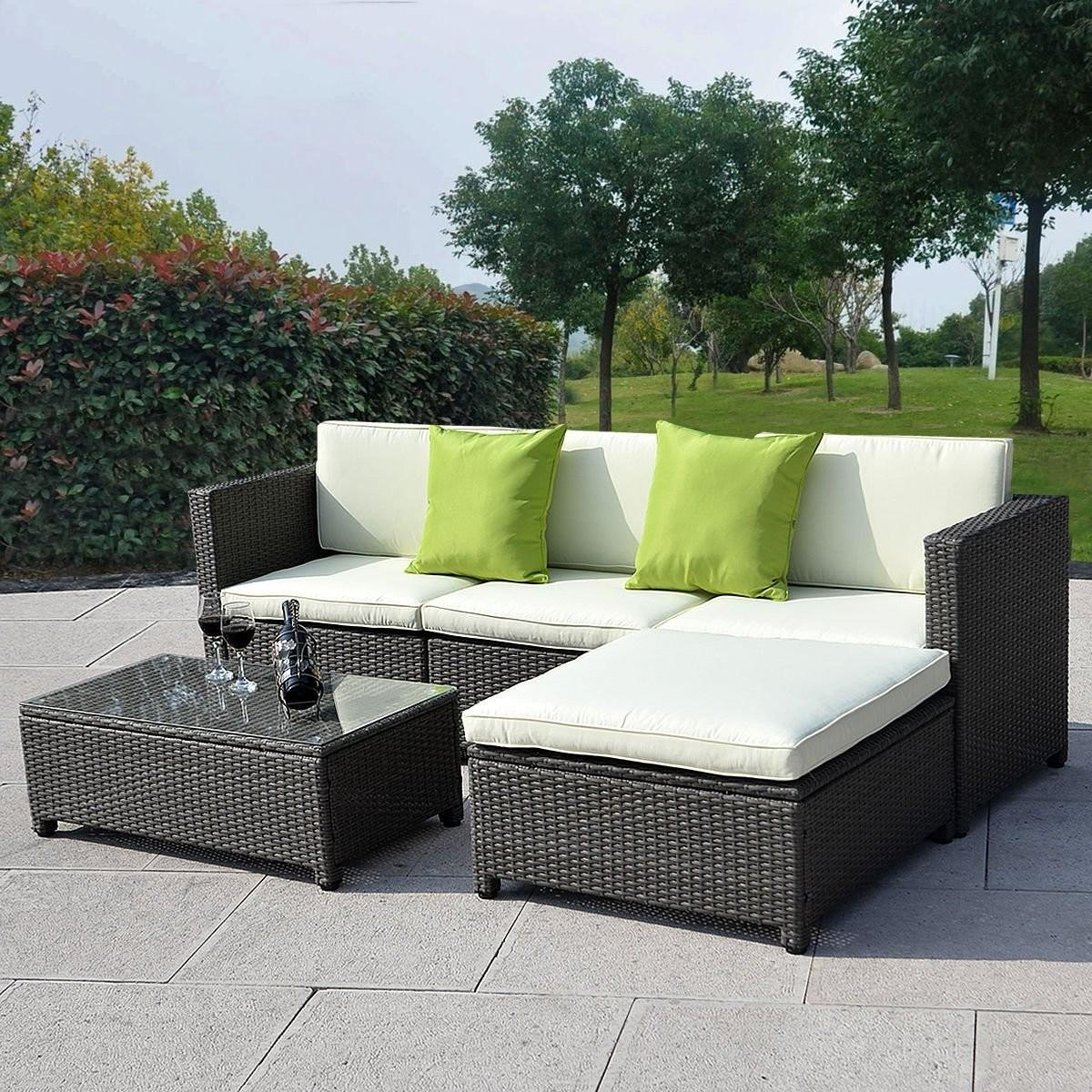 Patio Fascinating Outdoor Furniture Sets