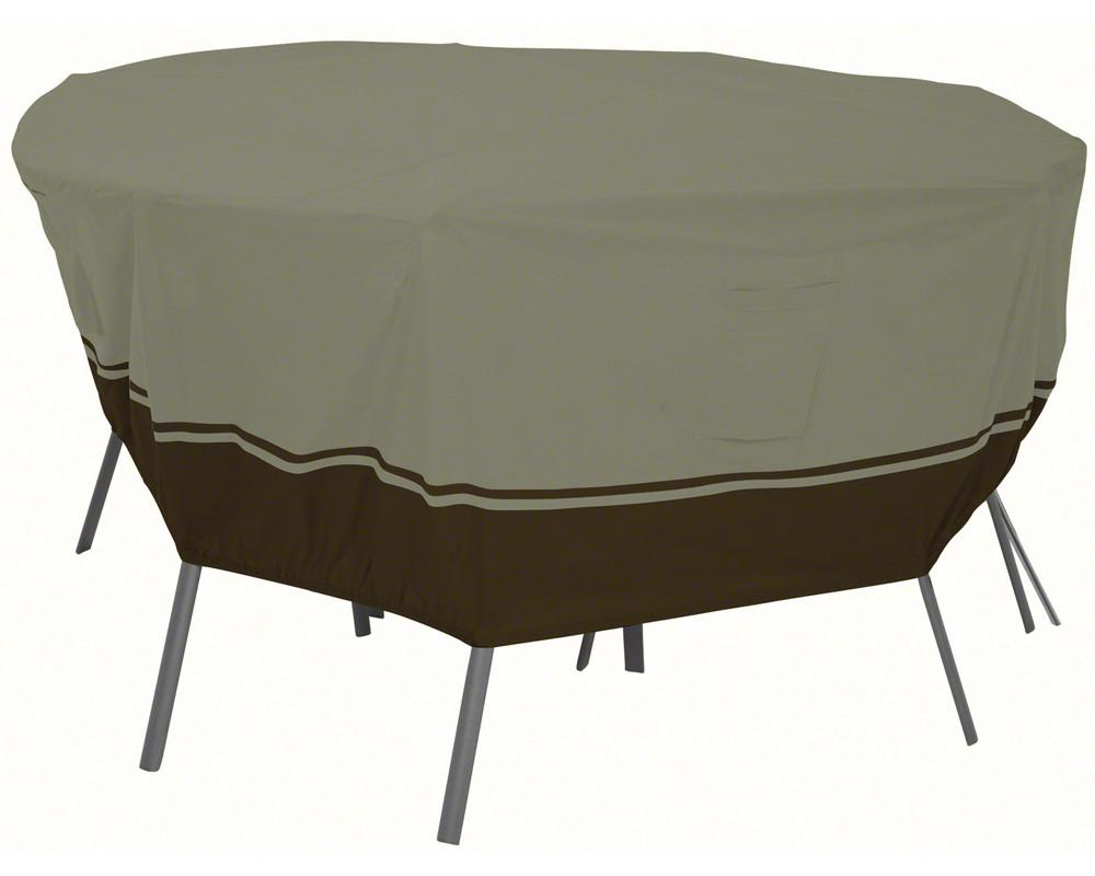 Patio Furniture Cover Round Table Covers