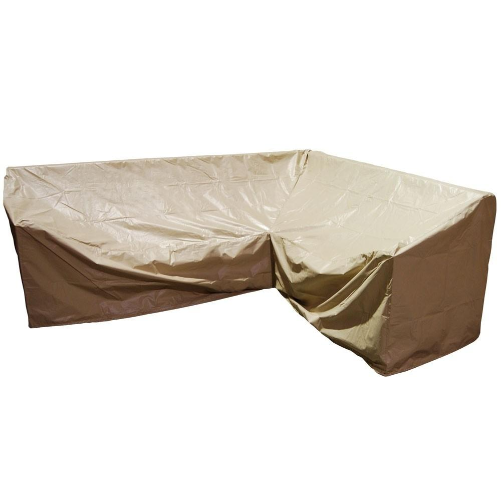 Patio Furniture Covers Sectional Sofas