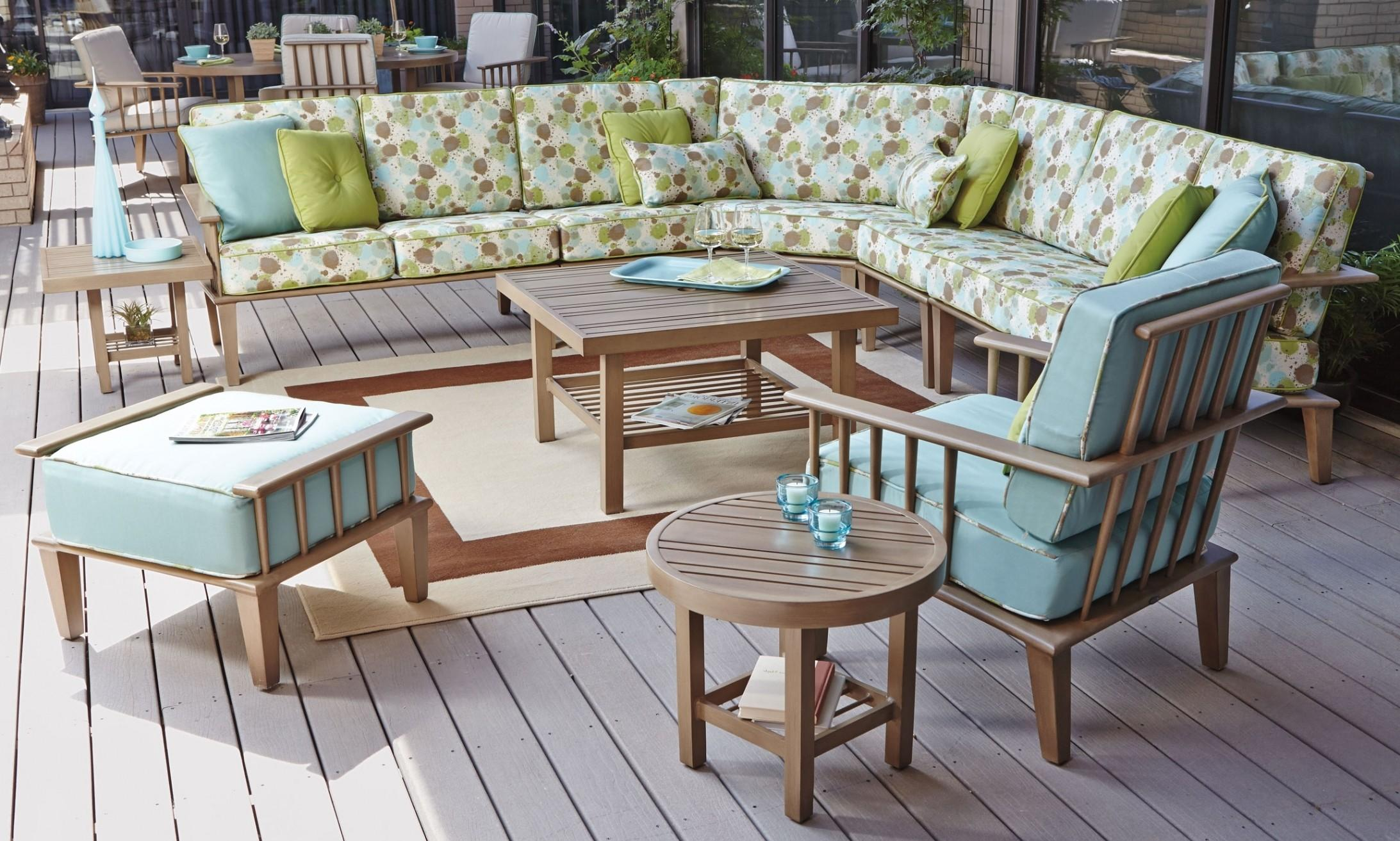 Patio Furniture Duluth Outdoor Trends Home