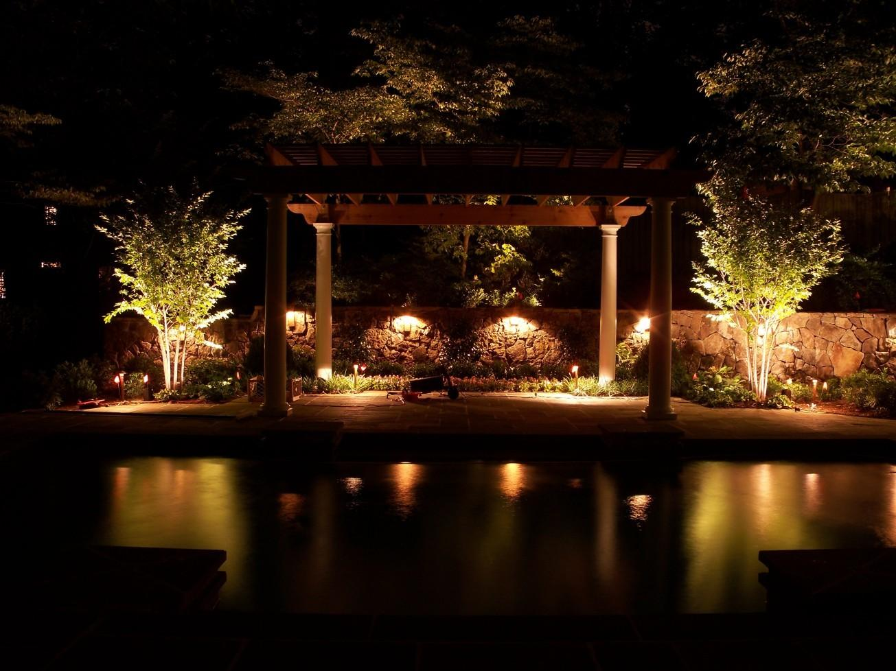Patio Lighting Ideas Your Summery Outdoor Space