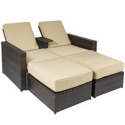Patio Lounge Chairs Chaise Kmart