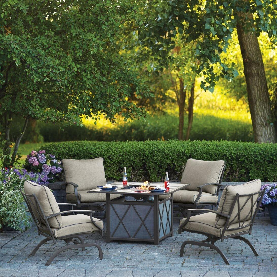 Patio Seating Sets Deep Furniture Ace Hardware Wall