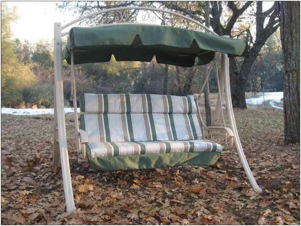 Patio Swings Canopy Replacement Patios Home