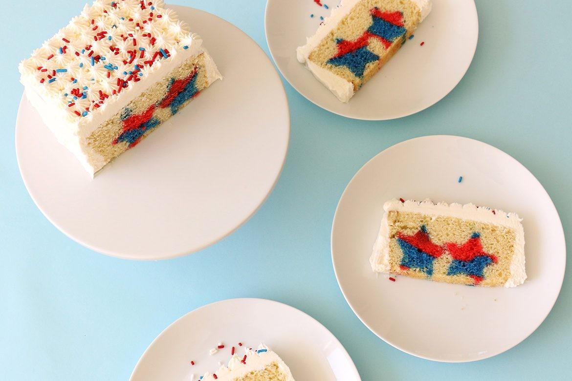 Patriotic Dessert Ideas Alana Jones Mann