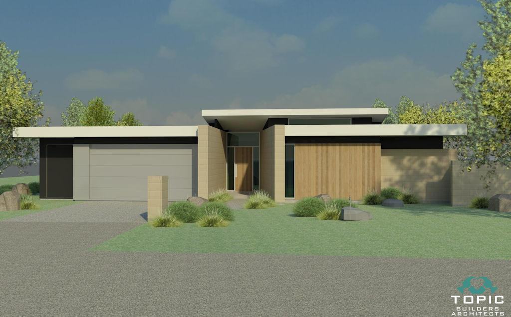 Pavilion Beach New Home Geelong Topic Builders