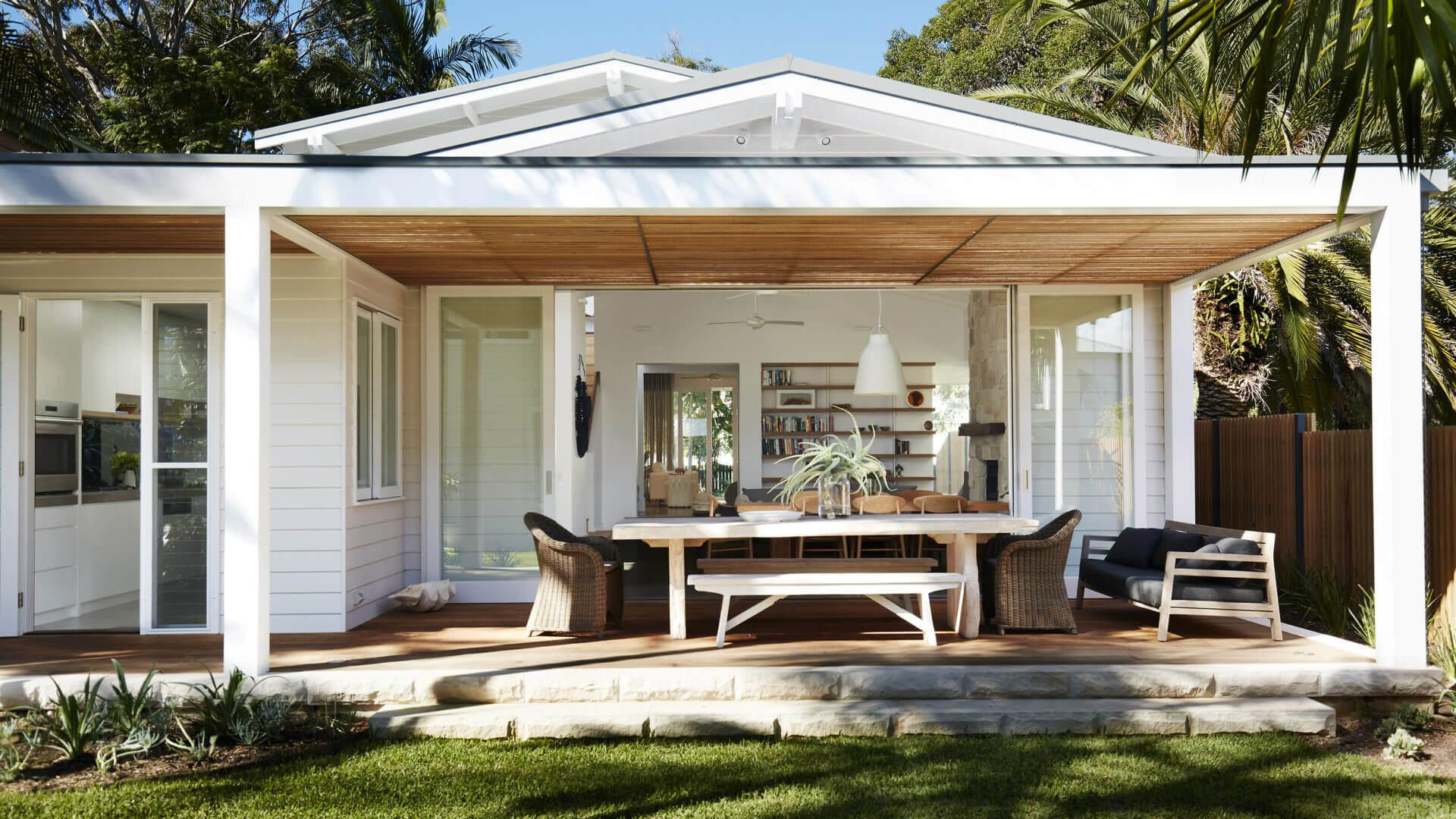 Pavilion House Palm Beach Nsw Contemporary Hotels