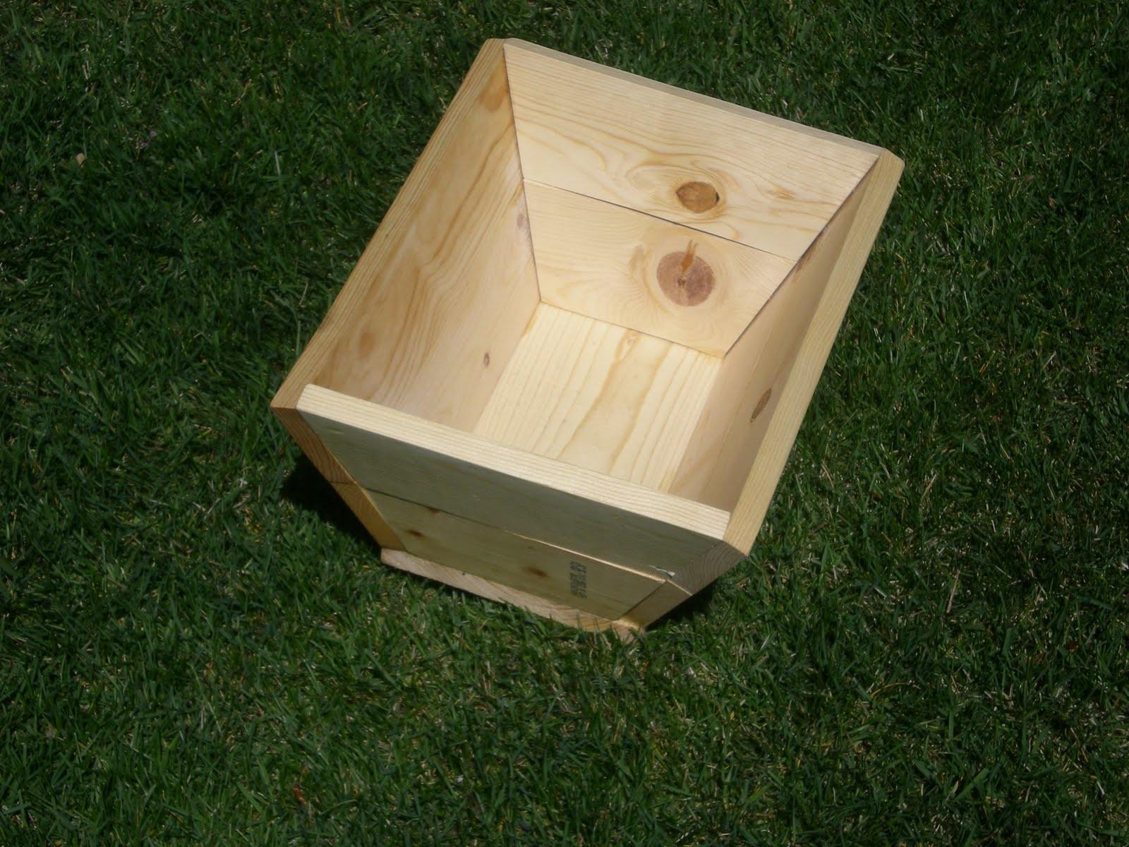 Pdf Diy Flower Planter Box Plans Woodwork Tool