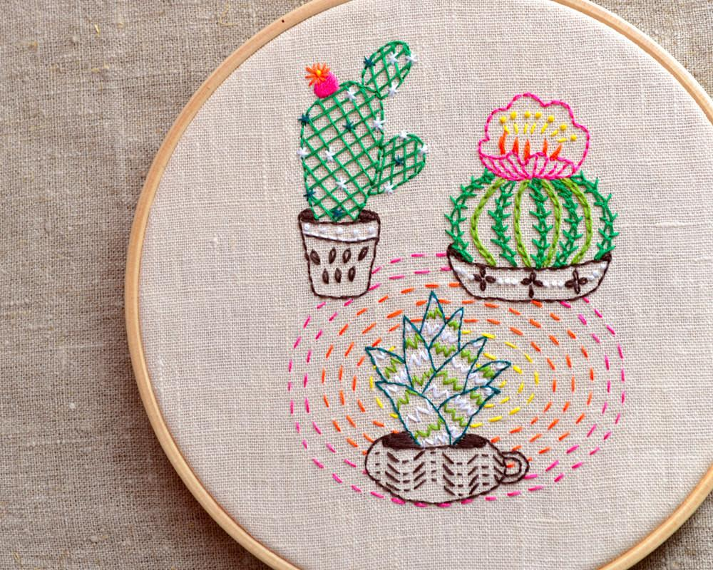 Pdf Embroidery Patterns Nanee Hand