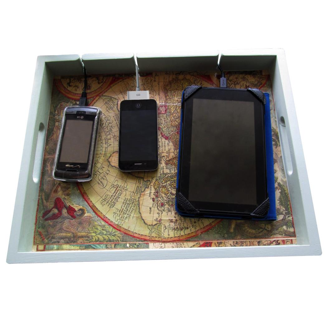 Pdf Wooden Cell Phone Charging Station Plans Diy