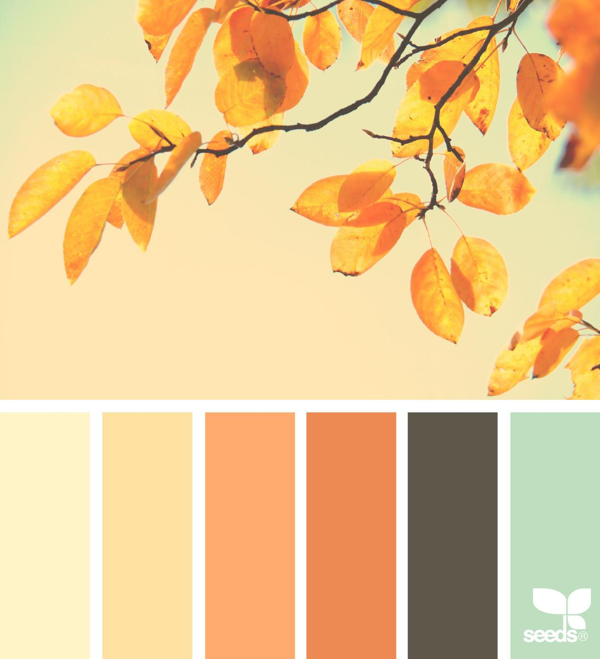 Peaceful Nursery Palettes Inspired Autumn