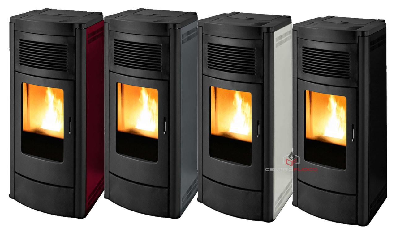 Pellet Stoves Wood Fireplaces Mcz Eco