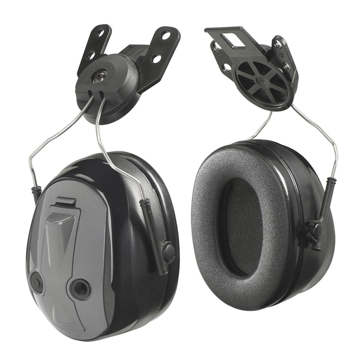 Peltor Ptl Earmuff Hard Hat Mount Headset
