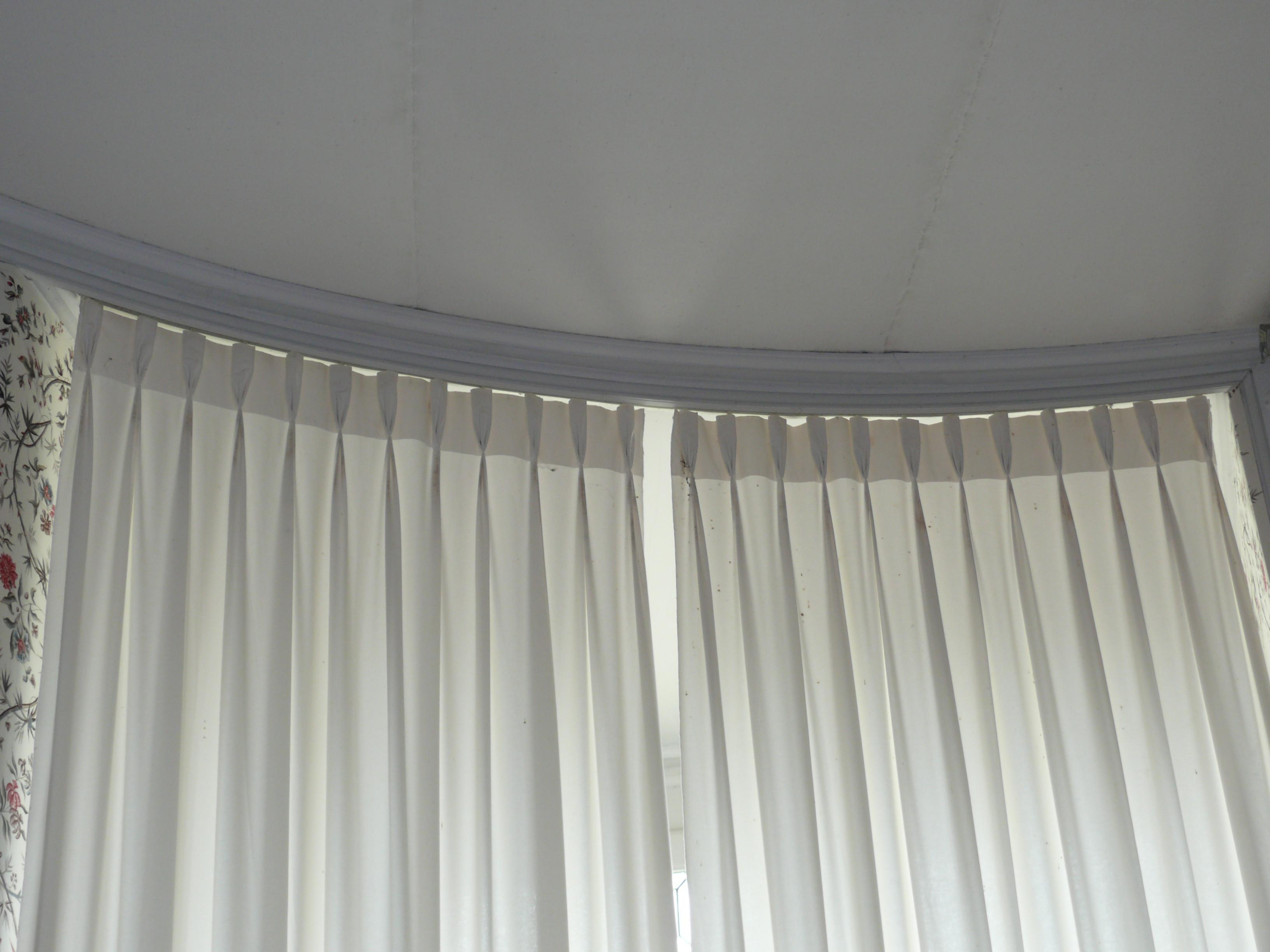 Pencil Pleat Curtain Types Menzilperde