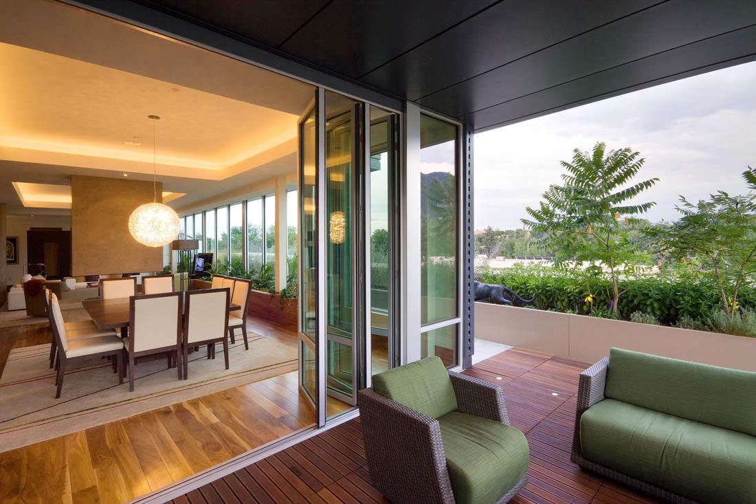 Pepp14 Rooftop Garden Residential Projects