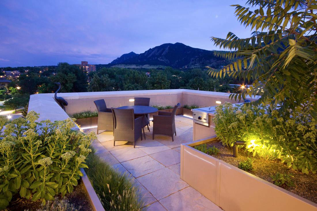 Pepp6 Rooftop Garden Residential Projects