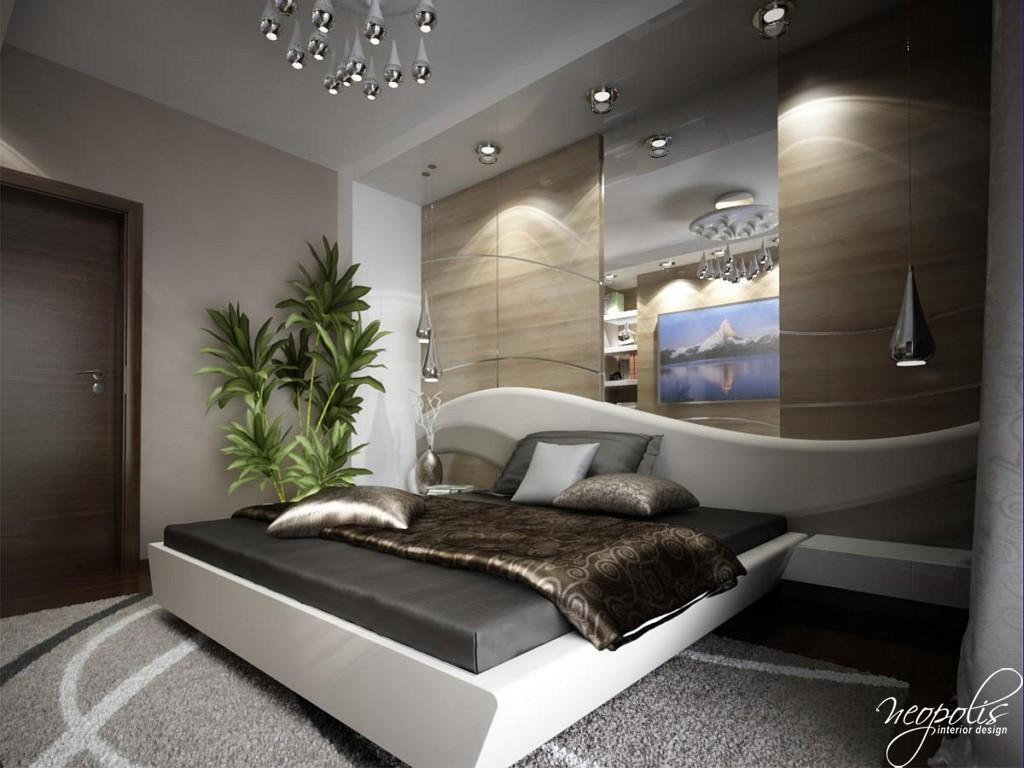 Perfect Design Modern Bedroom Ideas 1618