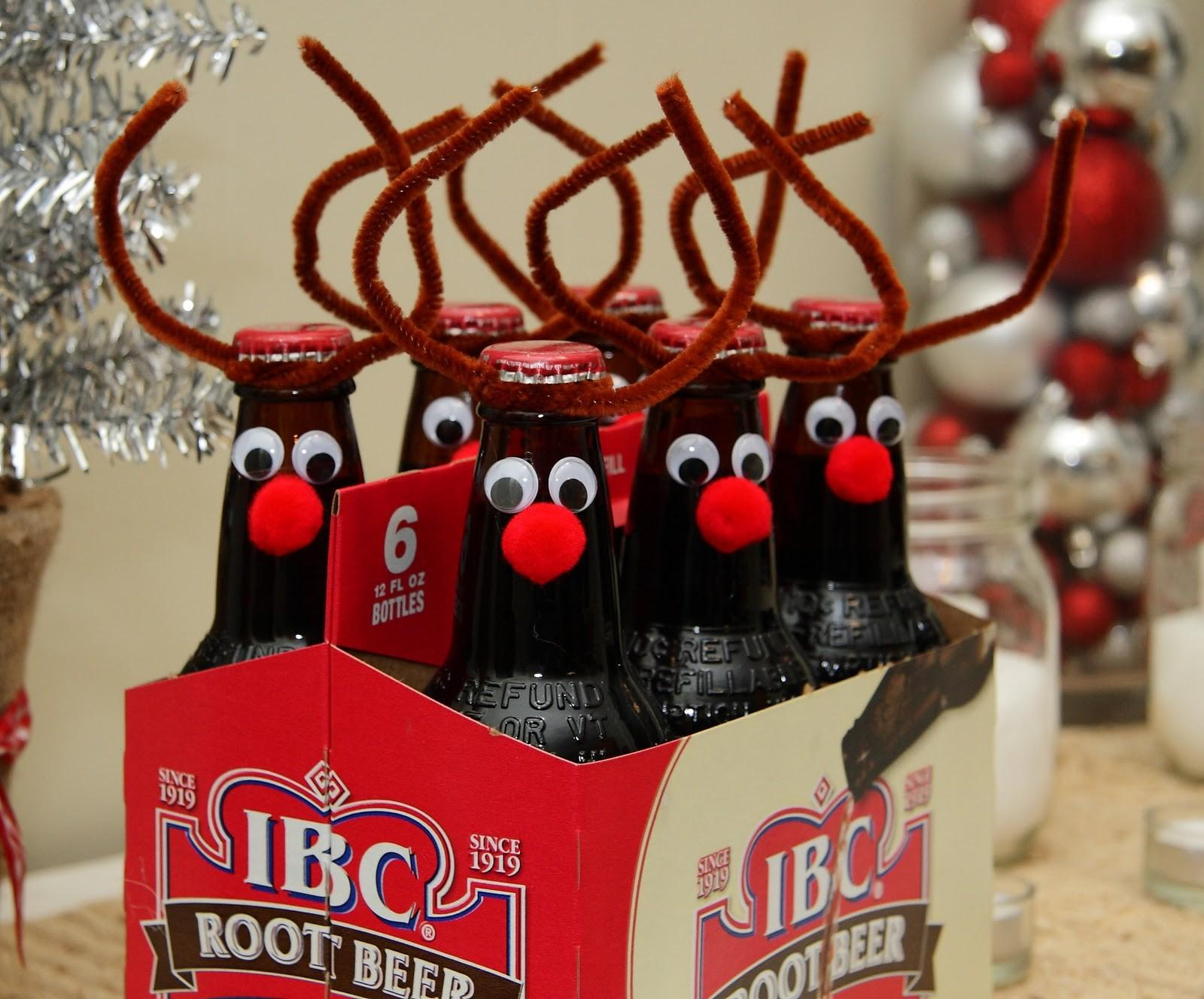Perfect Holiday Hostess Gifts