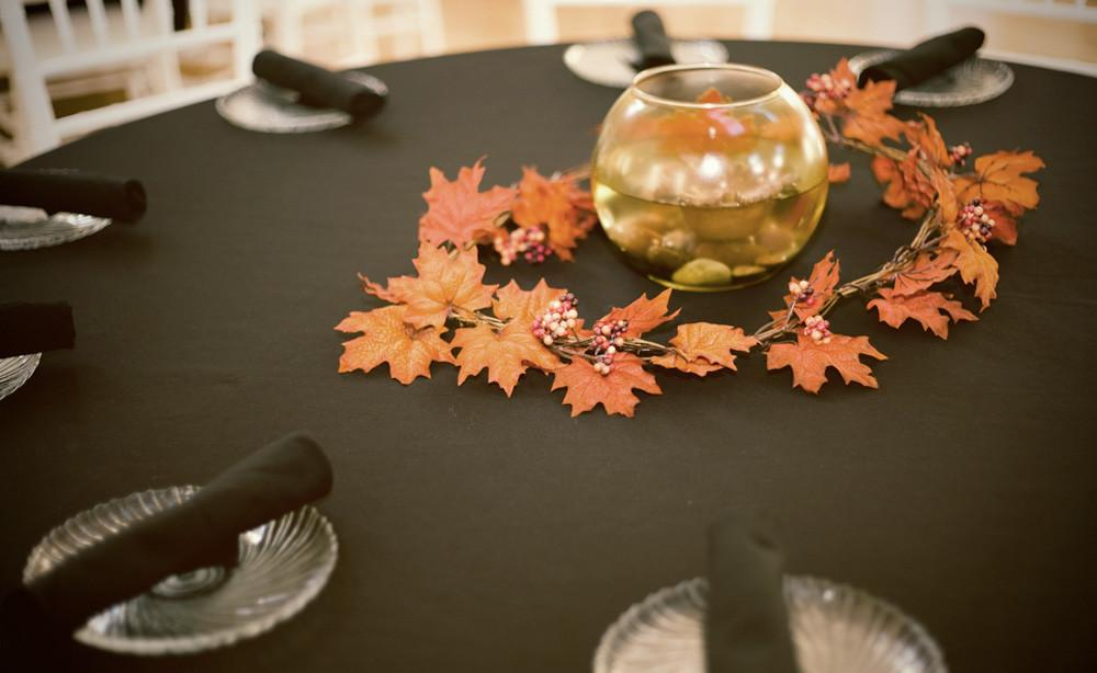 Perfect Inspirations Your Fall Wedding