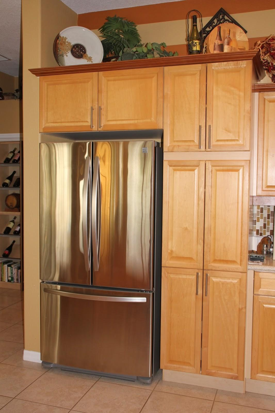 Perfect Kitchen Pantry Cabinet Blw2 172